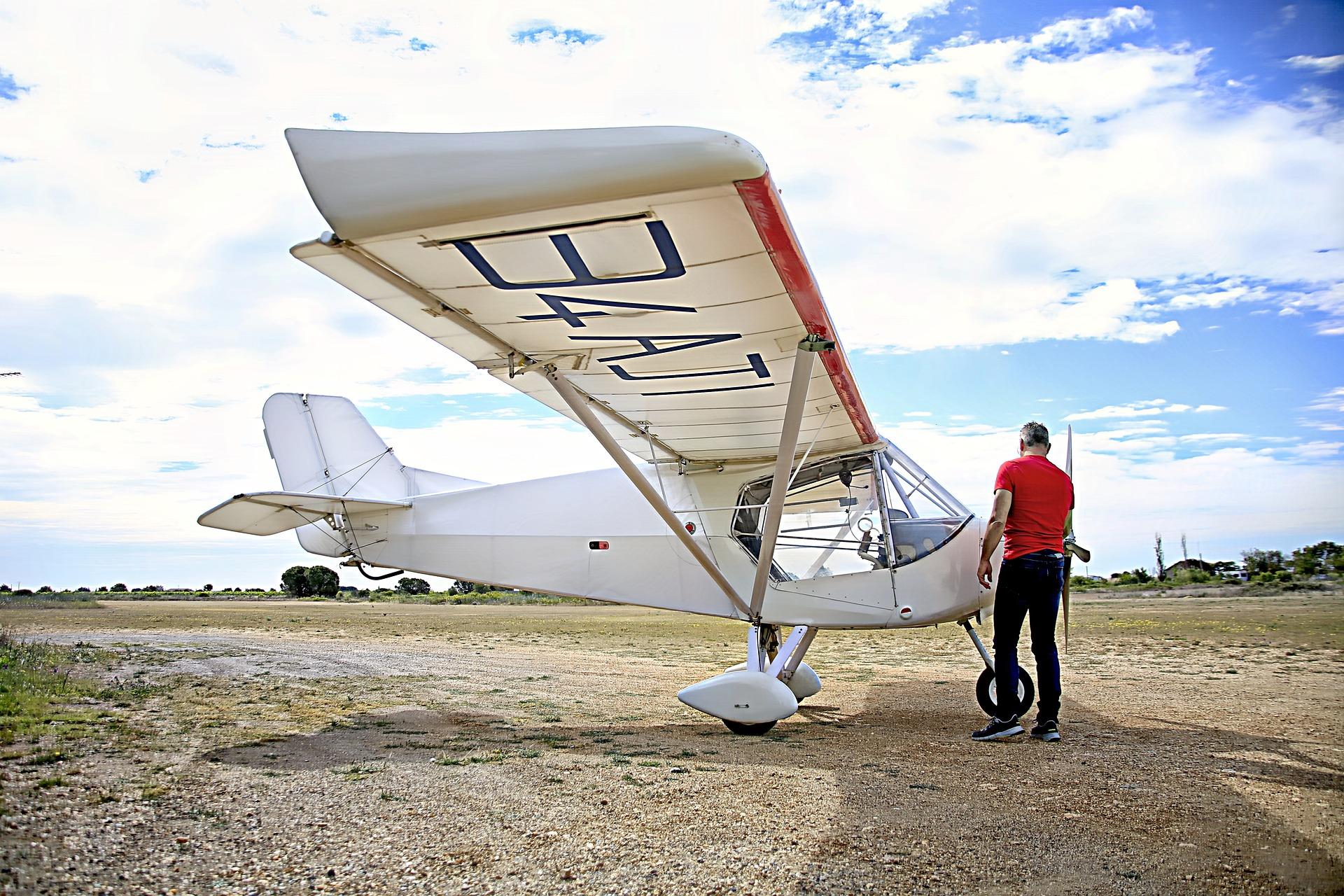 seguro de vuelo