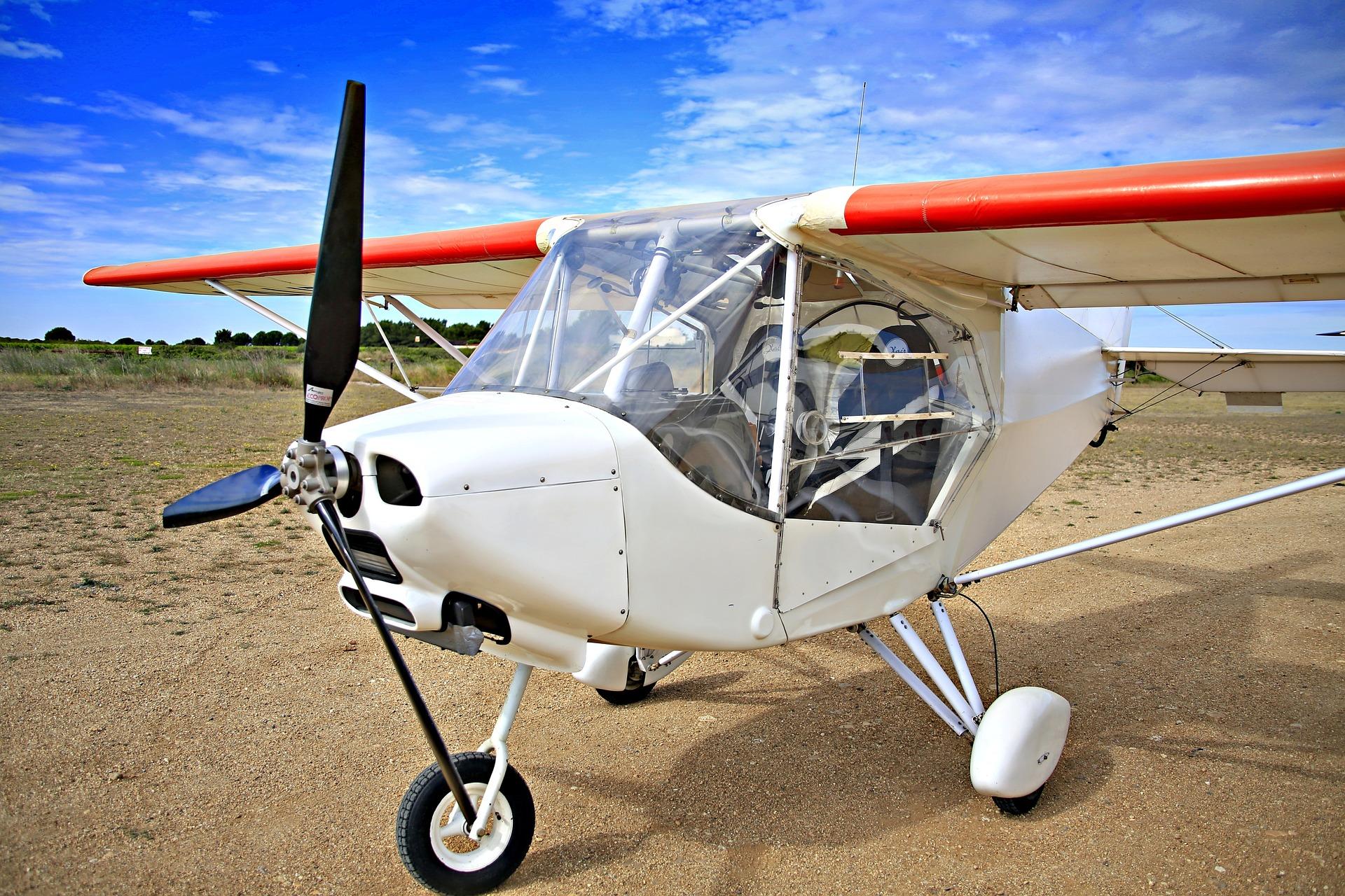 seguros para avionetas