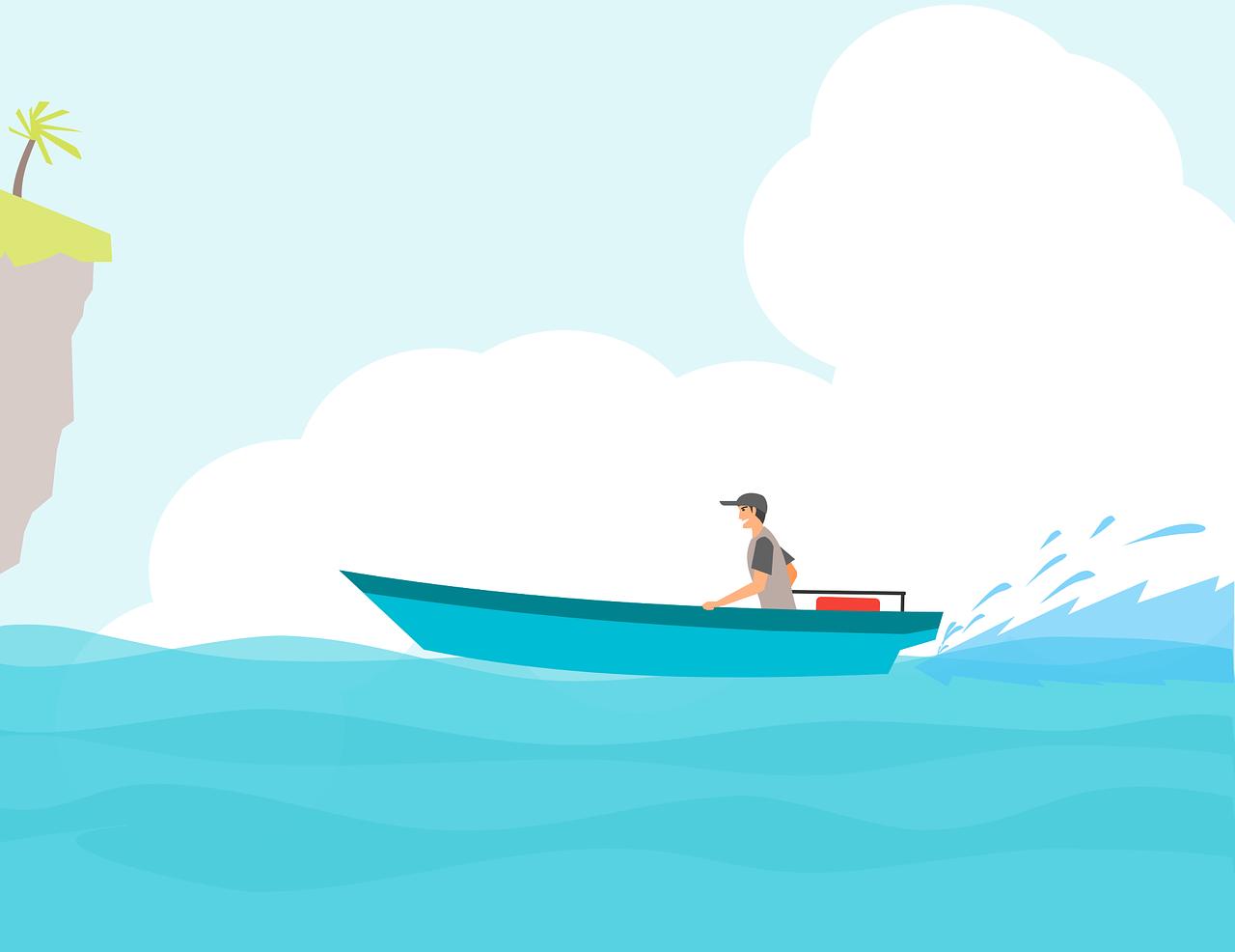 seguros para embarcaciones a motor