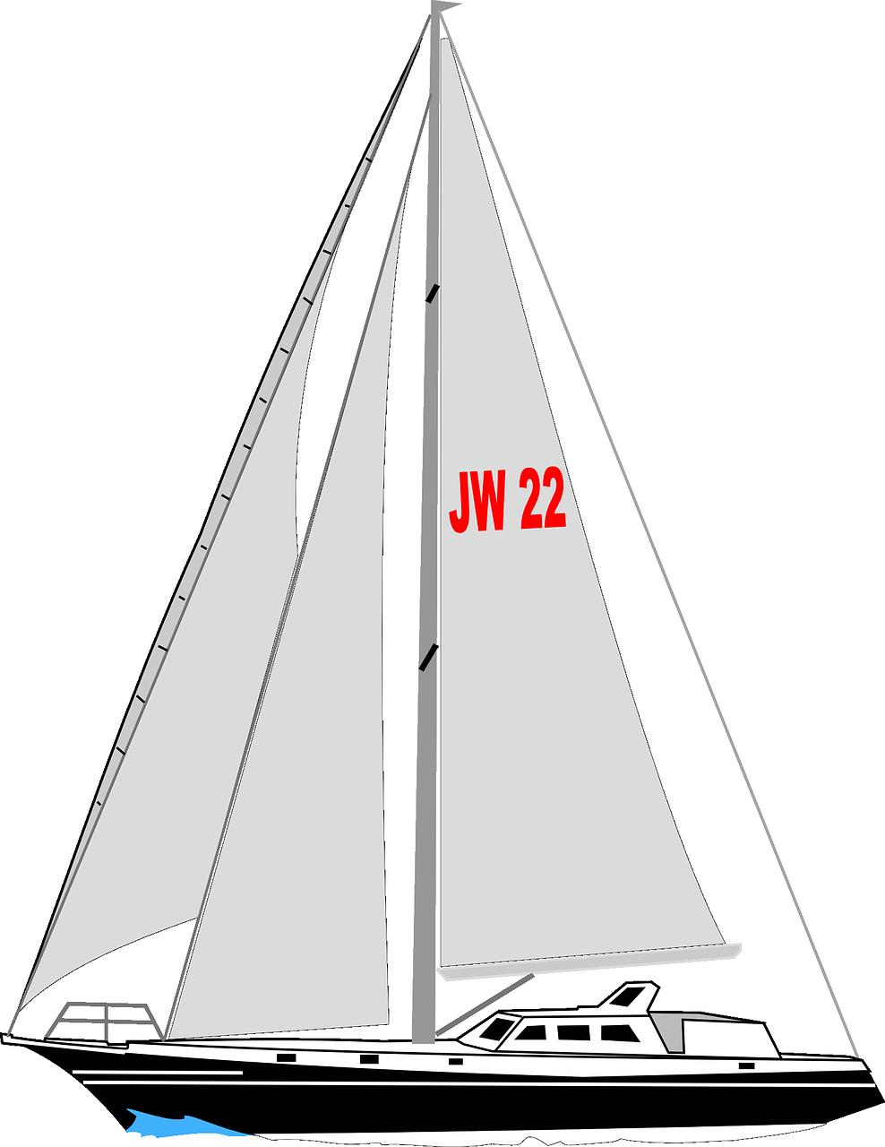 seguros para veleros