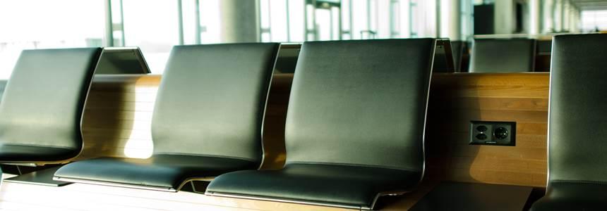 salon vip aeropuerto