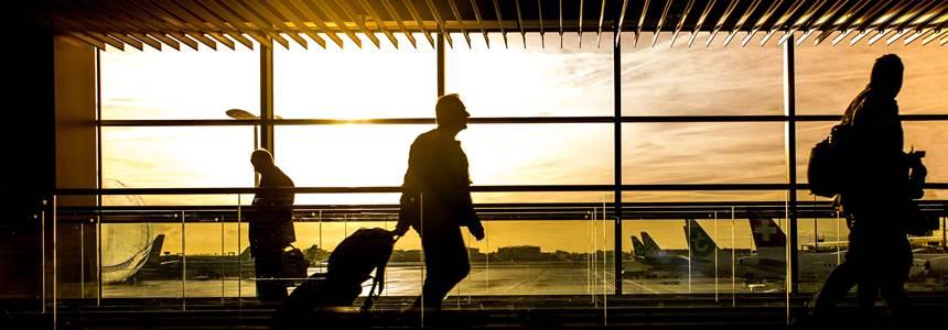 vistas aeropuerto