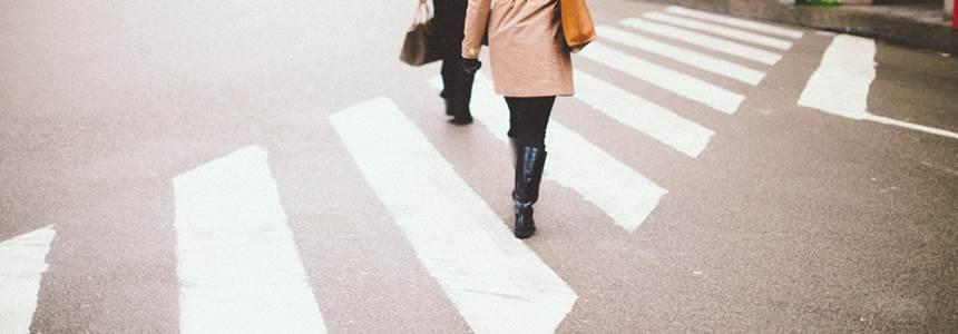 atropello a peaton